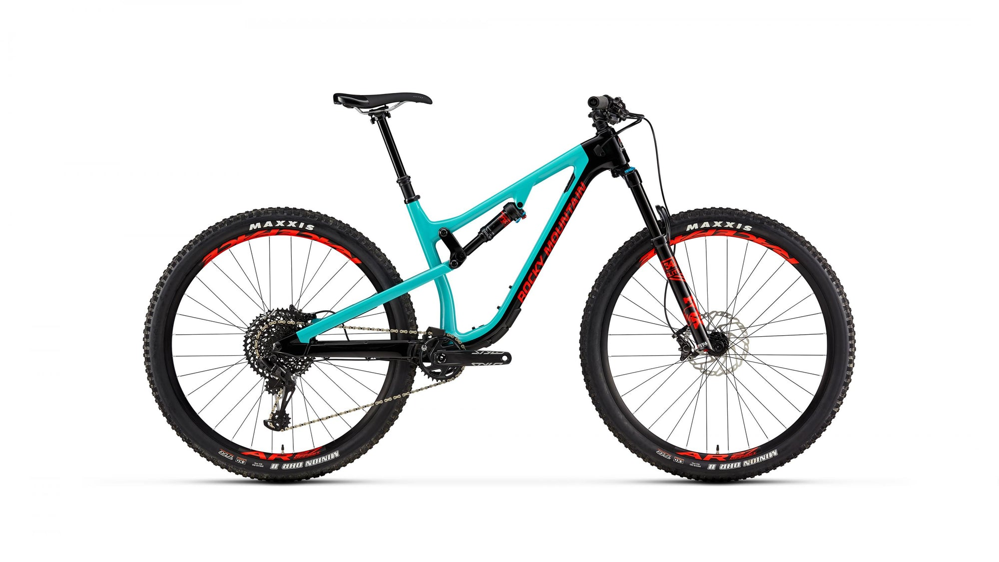 Rocky Mountain Instinct Carbon 70 165 - 172.5cm (SM) - TUNE cycles