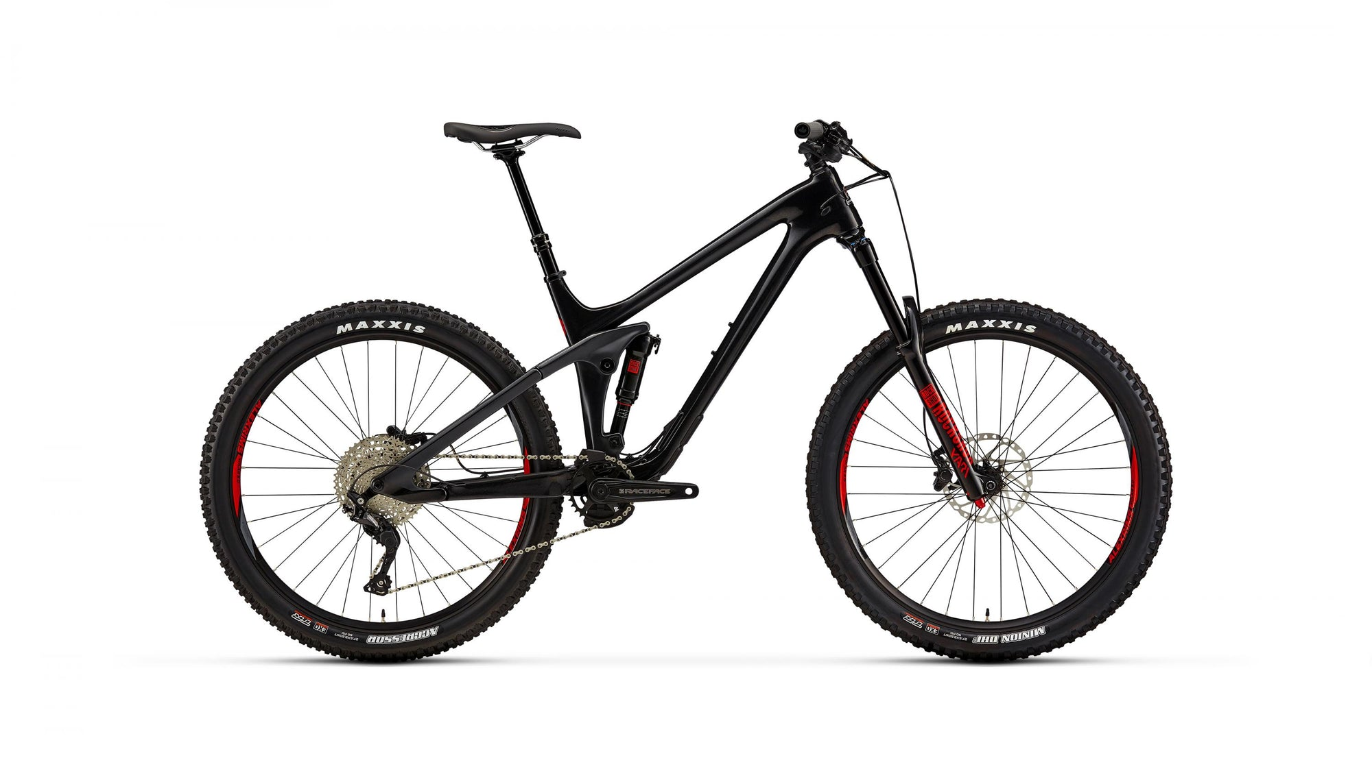 Rocky Mountain Slayer Carbon 30 165 - 172.5cm (SM) - TUNE cycles