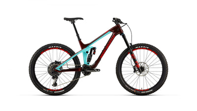 Rocky Mountain Slayer Carbon 70 165 - 172.5cm (SM) - TUNE cycles