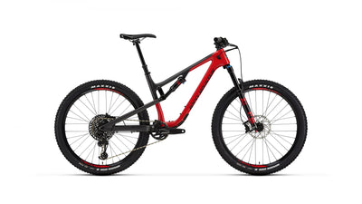 Rocky Mountain Thunderbolt Carbon 50 165 - 172.5cm (SM) - TUNE cycles