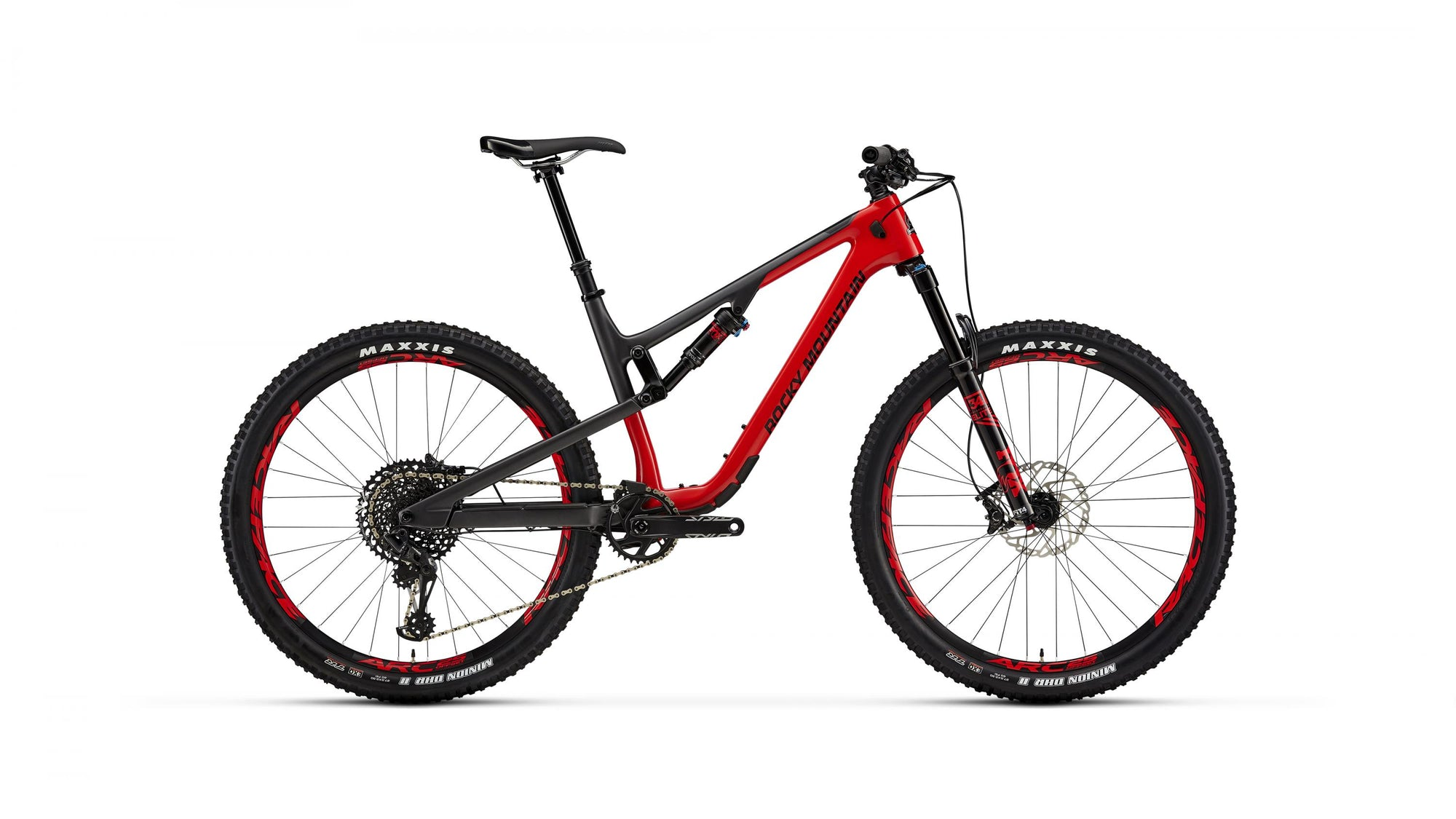 Rocky Mountain Thunderbolt Carbon 70 165 - 172.5cm (SM) - TUNE cycles