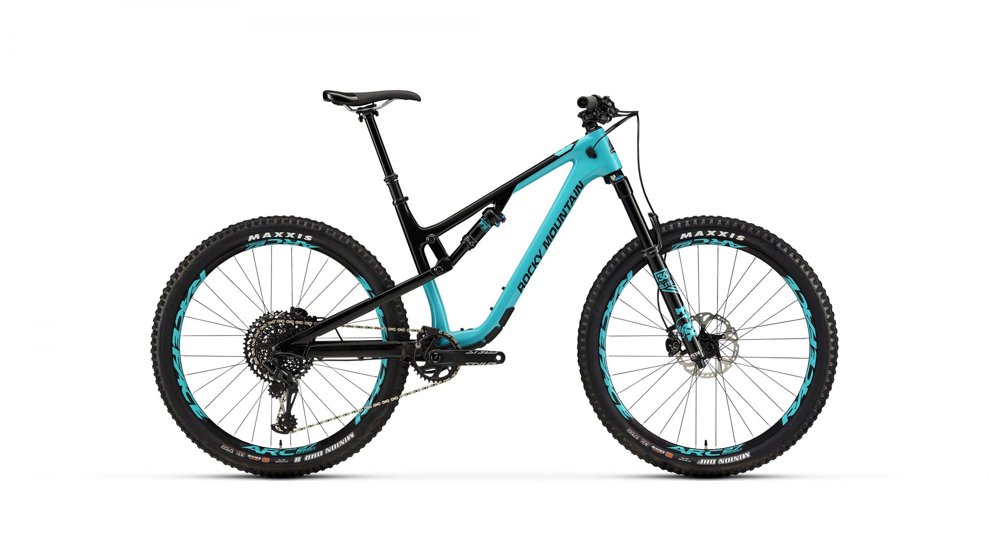 Rocky Mountain Thunderbolt Carbon 90 BC Edition 165 - 172.5cm (SM) - TUNE cycles