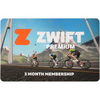 Zwift Premium Integration and 30 Day Subscription  - TUNE cycles