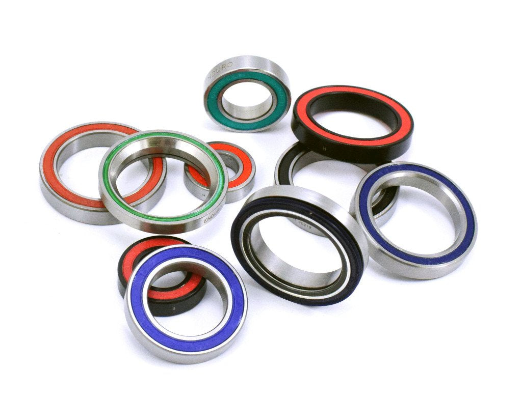 Enduro Bearings 17x28x7  - TUNE cycles