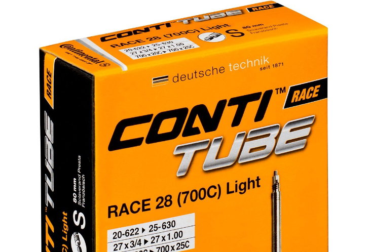 Continental Race 28 700X20-25C Inner Tube  - TUNE cycles