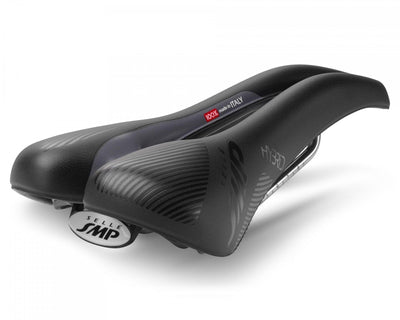 Selle SMP Hybrid Saddle 140mm - TUNE cycles
