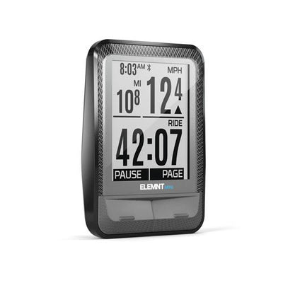 Wahoo Elemnt Mini Bike Computer (With Bonus Rpm Speed Sensor)  - TUNE cycles