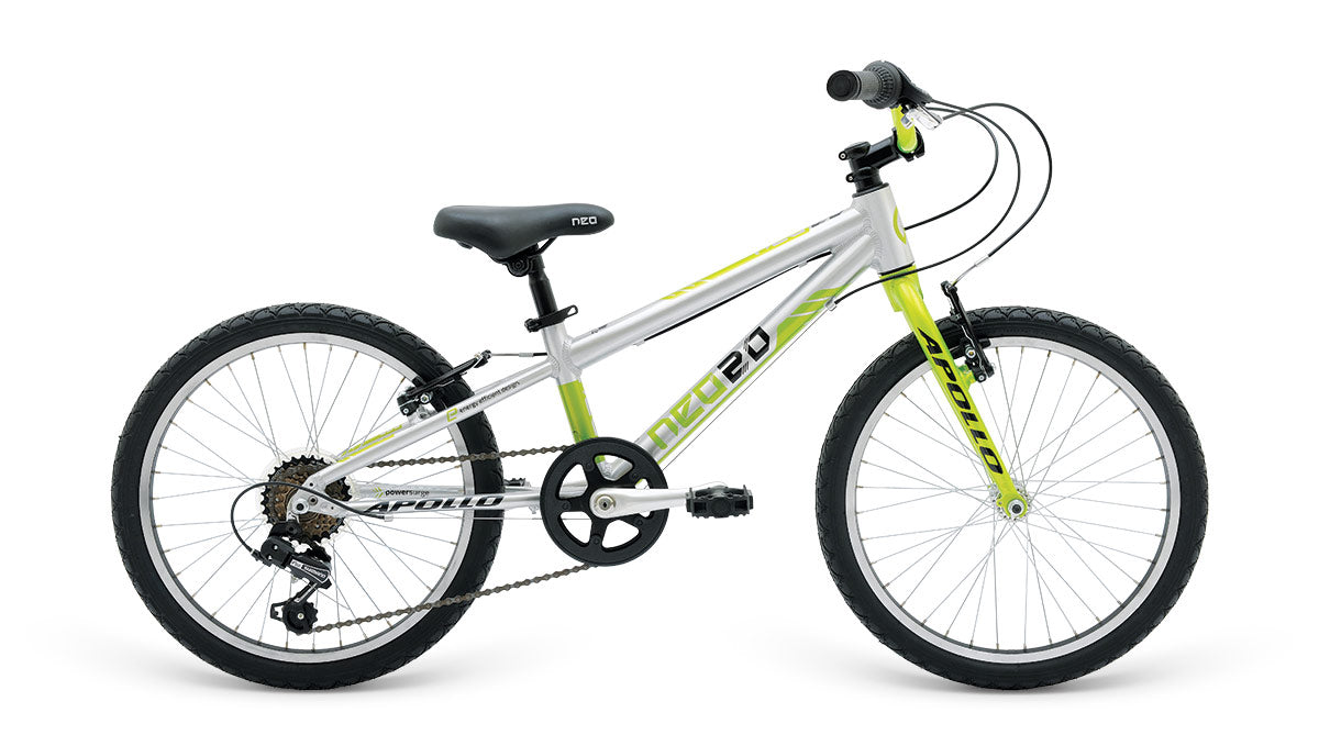 NEO 20 6s BOYS Bikes  - TUNE cycles