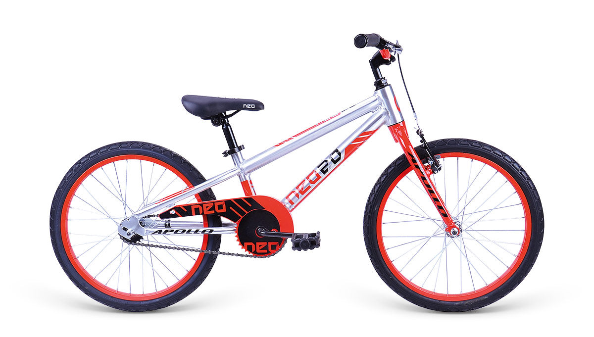 NEO 20 BOYS Bikes RE/BK - TUNE cycles