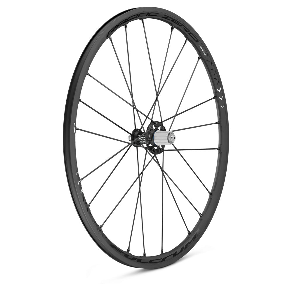 Fulcrum Racing Zero Rim Brake Clincher Wheelset Campagnolo - TUNE cycles