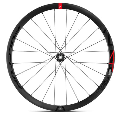 Fulcrum Racing 4 Disc Brake Clincher Wheelset  - TUNE cycles