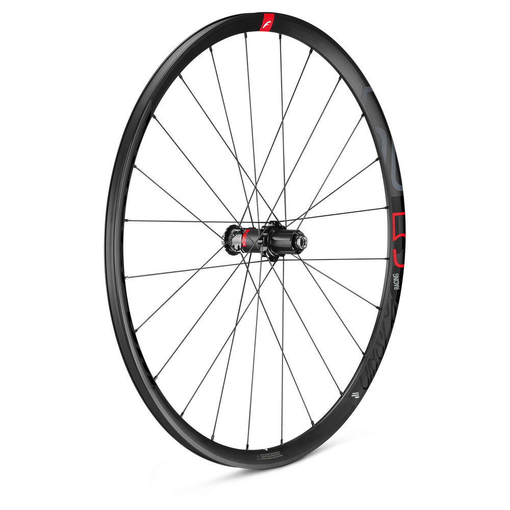 Fulcrum Racing 5 Disc Brake Wheelset  - TUNE cycles