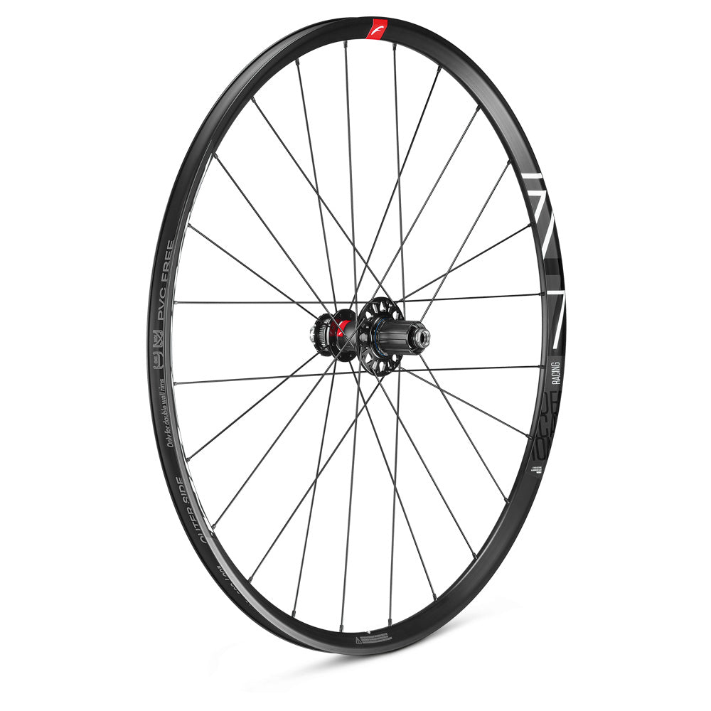 Fulcrum Racing 7 Disc Brake Clincher Wheelset Campagnolo - TUNE cycles