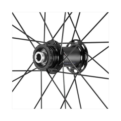 Fulcrum Racing 7 Disc Brake Clincher Wheelset  - TUNE cycles