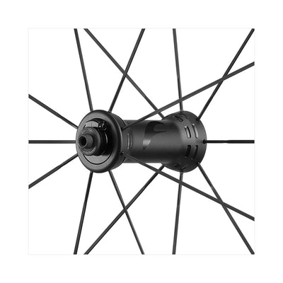 Fulcrum Racing 3 Rim Brake Clincher Wheelset  - TUNE cycles