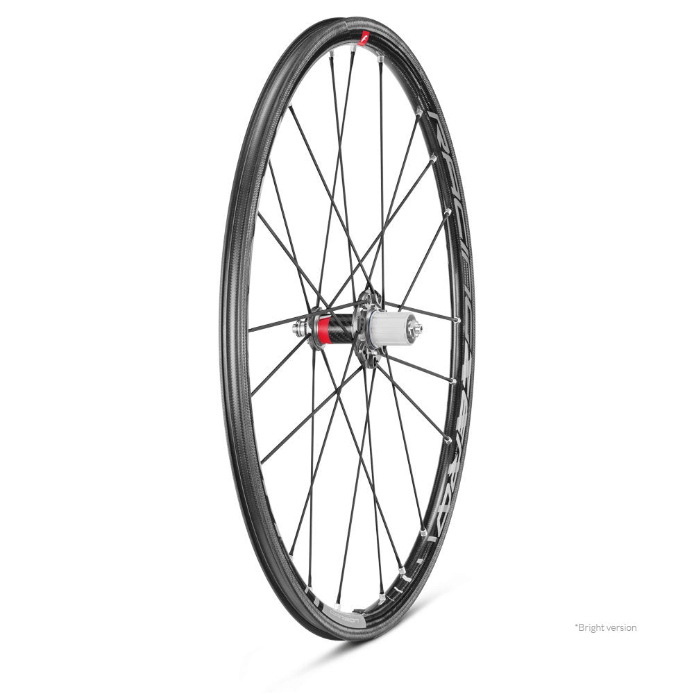 Fulcrum Racing Zero Carbon Rim Brake Clincher Wheelset  - TUNE cycles