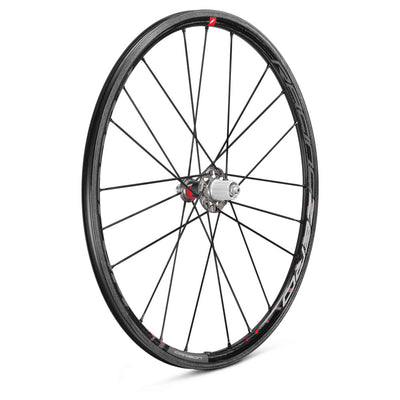 Fulcrum Racing Zero Carbon Rim Brake Clincher Wheelset Campagnolo - TUNE cycles