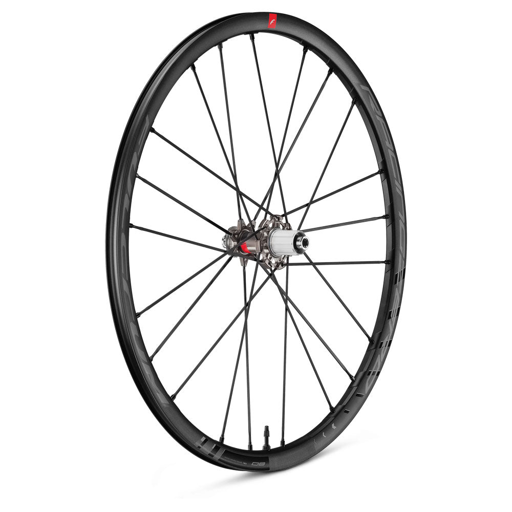 Fulcrum Racing Zero Disc Brake Clincher Wheelset  - TUNE cycles