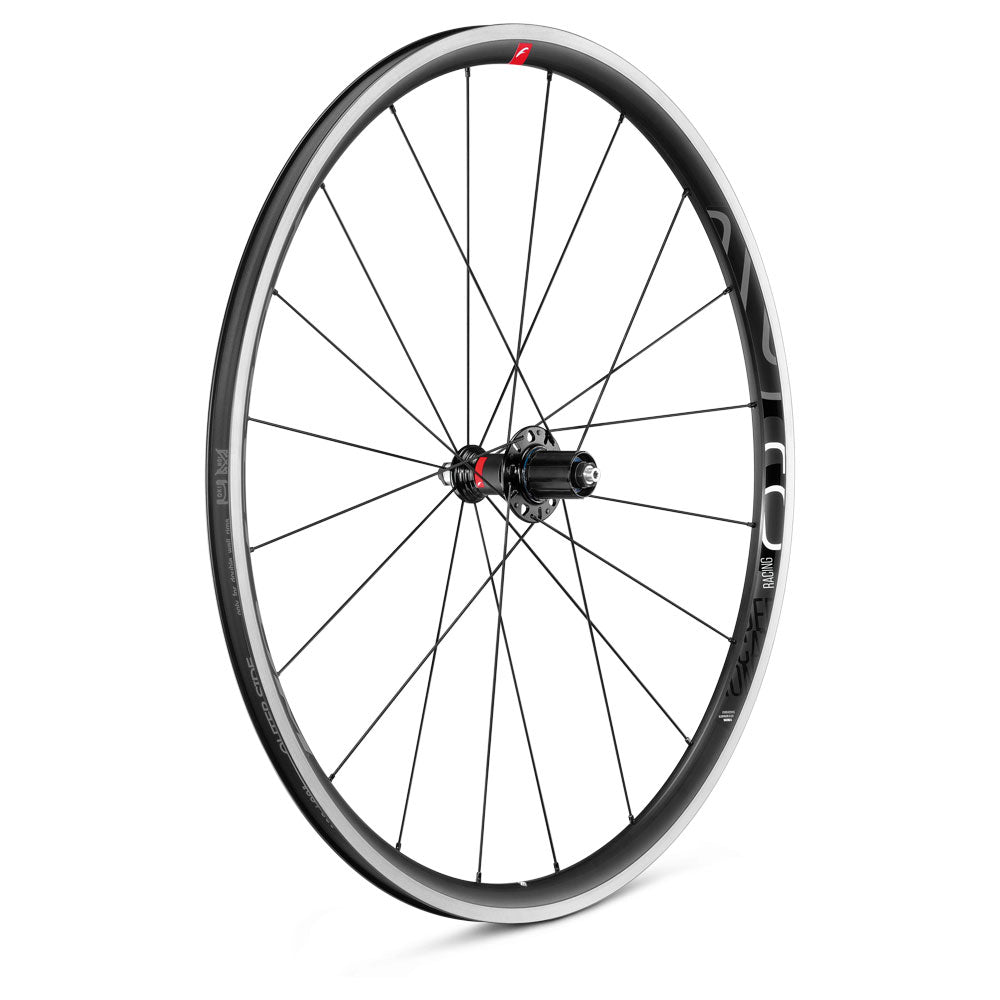 Fulcrum Racing 6 Rim Brake Clincher Wheelset  - TUNE cycles