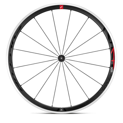 Fulcrum Racing 4 Rim Brake Clincher Wheelset  - TUNE cycles