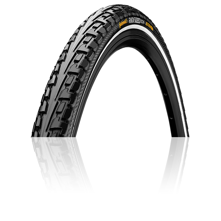"Continental U Ride Tour RFX 20"" Tyre  - TUNE cycles"