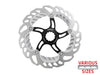 Shimano Deore XT SM-RT99 Centrelock Disc Rotor  - TUNE cycles