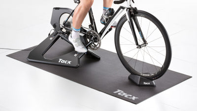 Tacx Trainer Mat 1800x900 - TUNE cycles