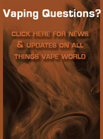 image that says click here for news and updates about all things vape world