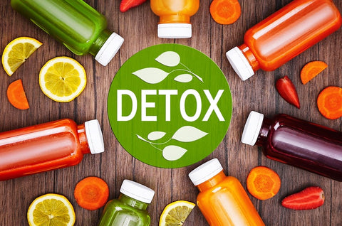 Best Ways to Detox Your Liver