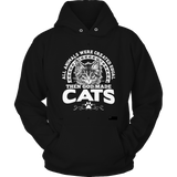 All Animals Were Created Equal Hoodie