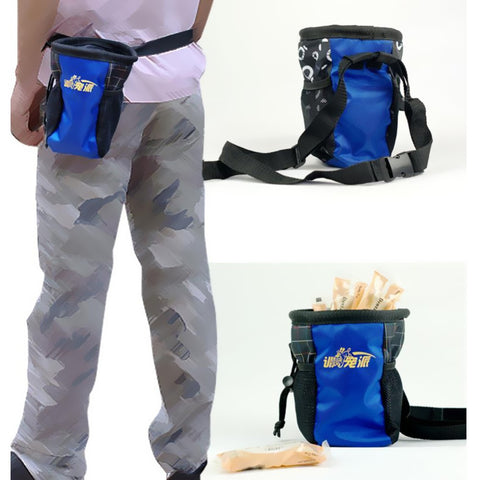 Dog Training Treat Bag - Waist Pouch