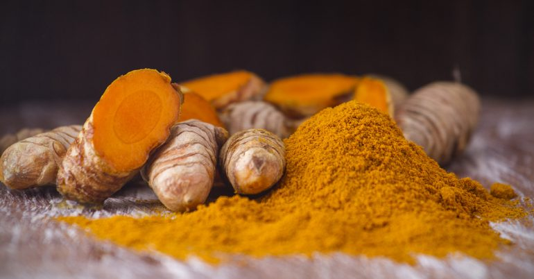 5 Ways To Include Turmeric In Your Beauty Regimen
