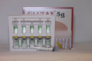 Glutax 5g Glutathione - Simple Mello