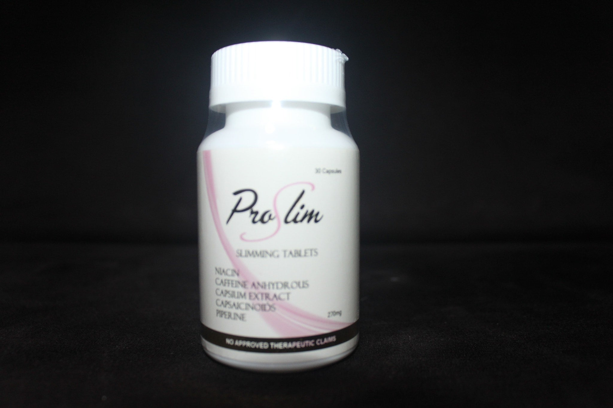 Pro Slim Slimming Tablets - Simple Mello