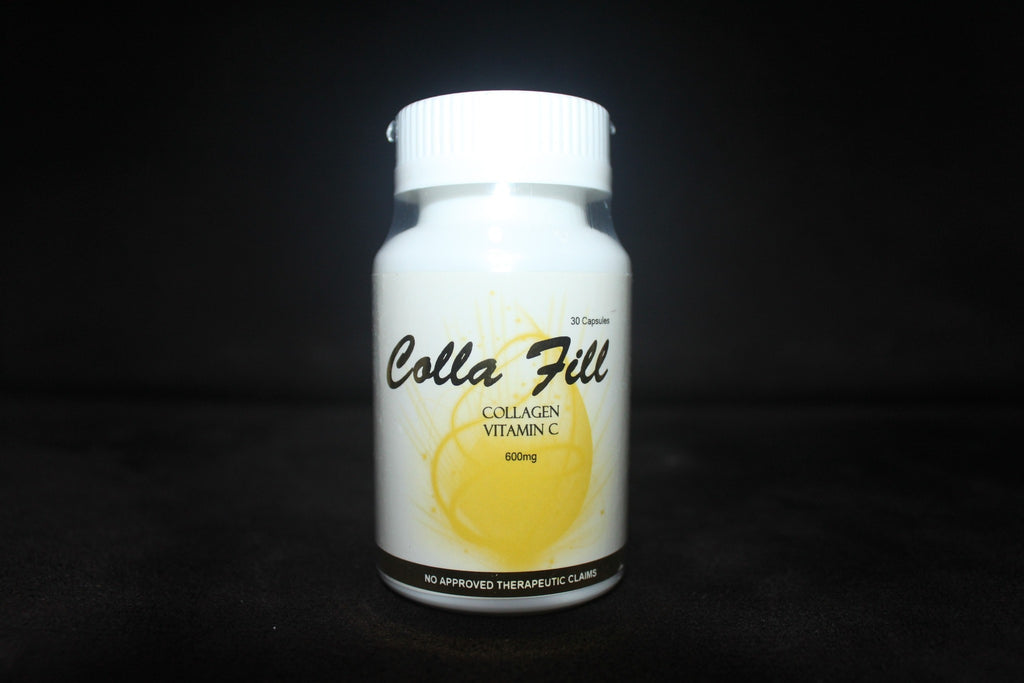 CollaFill Oral Capsules - Simple Mello