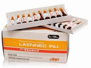 Placenta Extract Laennec - Simple Mello