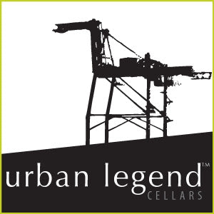 Wine Label Review-Urban Legend: Wino Shirt Club