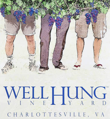 Wine Label Review-Well Hung Vineyard: Wino Shirt Club
