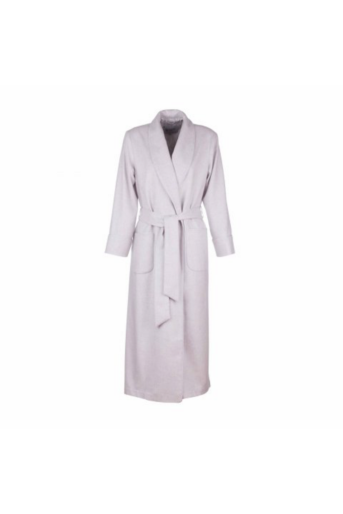 5efeba29a8 ... Johnstons of Elgin Cashmere Woman s Robe