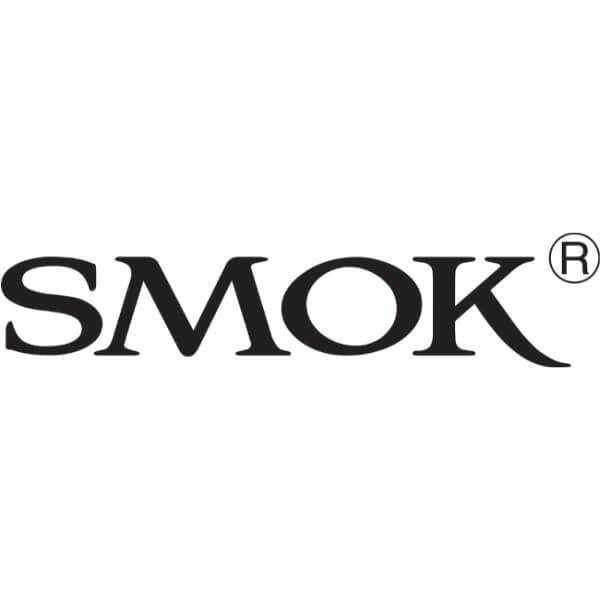 SMOK Vape Pods & Devices Logo - Vape Juices - East Coast Vape Distribution
