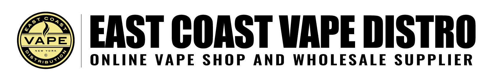 East Coast Vape Distribution - E Liquid Wholesale/E Juice Distributor - Vape Juice, eJuice and eLiquid