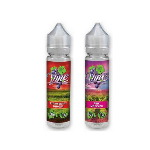 120ml Bundle by Vine eJuice - Cheap Vape Juice - East Coast Vape Distribution