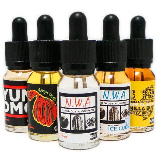 150ml Bundle by Classics Premium E-Liquid - Cheap Vape Juice - East Coast Vape Distribution