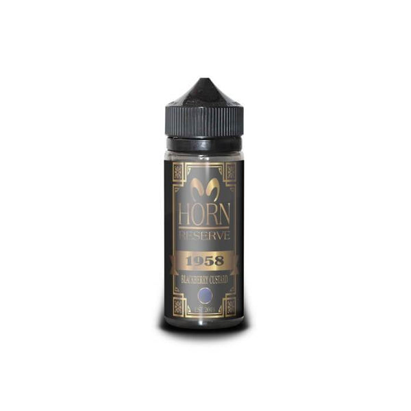 1958 by Horn Reserve eJuice