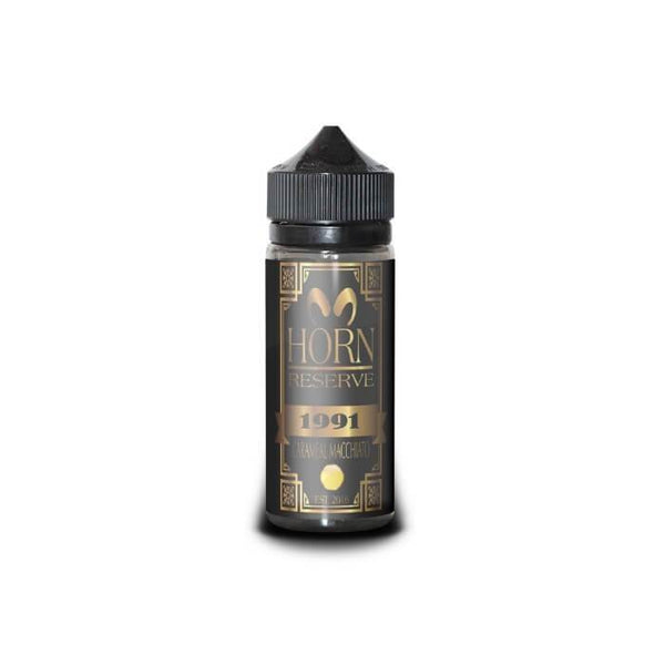1991 by Horn Reserve eJuice - ECVD