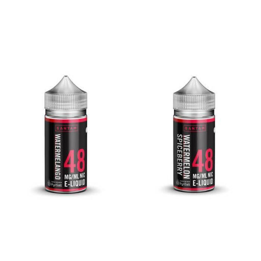 60ml Fruit Nicotine Salt Bundle by Bantam E-Liquid - Cheap Vape Juice - East Coast Vape Distribution