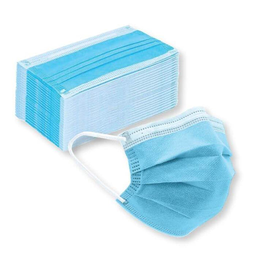 Apollo Disposable Face Mask