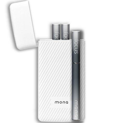 Focus Rechargeable Flip Case by Monq