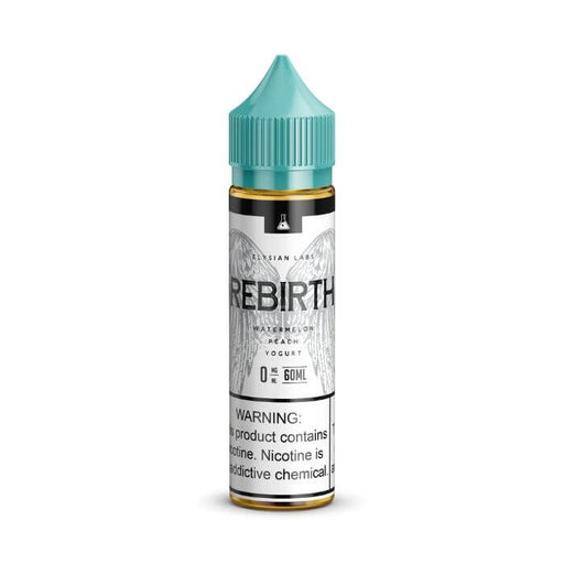 Rebirth Mortality by Elysian Labs E-Liquid