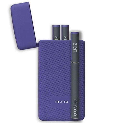 Zen Rechargeable Flip Case by Monq